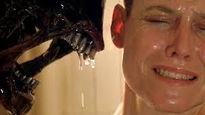 alien 3 iconic