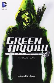 arrow y1