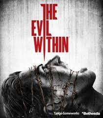 evil within.