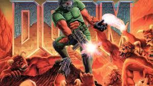 H3 Doom guy