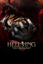 Hellsing ult