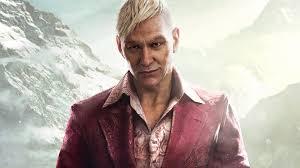 5 Favorite Villains Savior Gaming