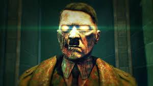 V5 Zombie Hitler