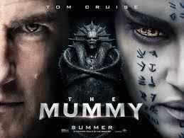 mummy 2017