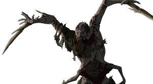 necromorph