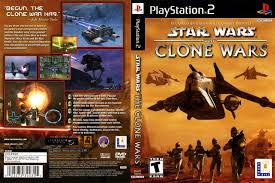 clone war game