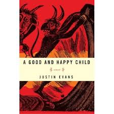 good happy child
