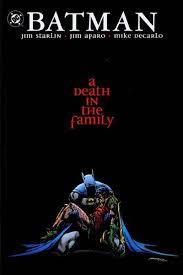 batman death in fam