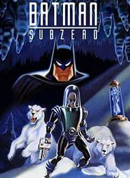 batman subzero