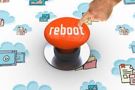 reboots