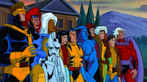 xmen animated