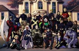 xmen evolution