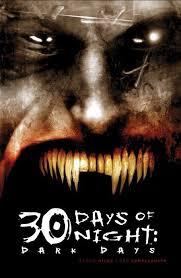 30 days dark days