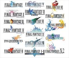 Top 5 Final Fantasy Games