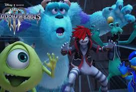 New Kingdom Hearts 3 Trailers andNews