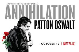 pattom oswalt