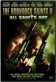 the boondock saints 2