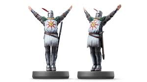 Dark Souls Remastered Amiibo and NetworkTest
