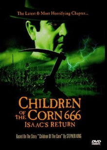 children corn 6
