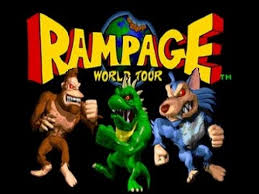 rampage 64