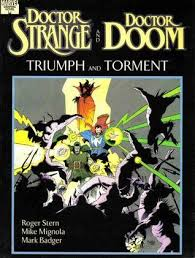 triumph and torment
