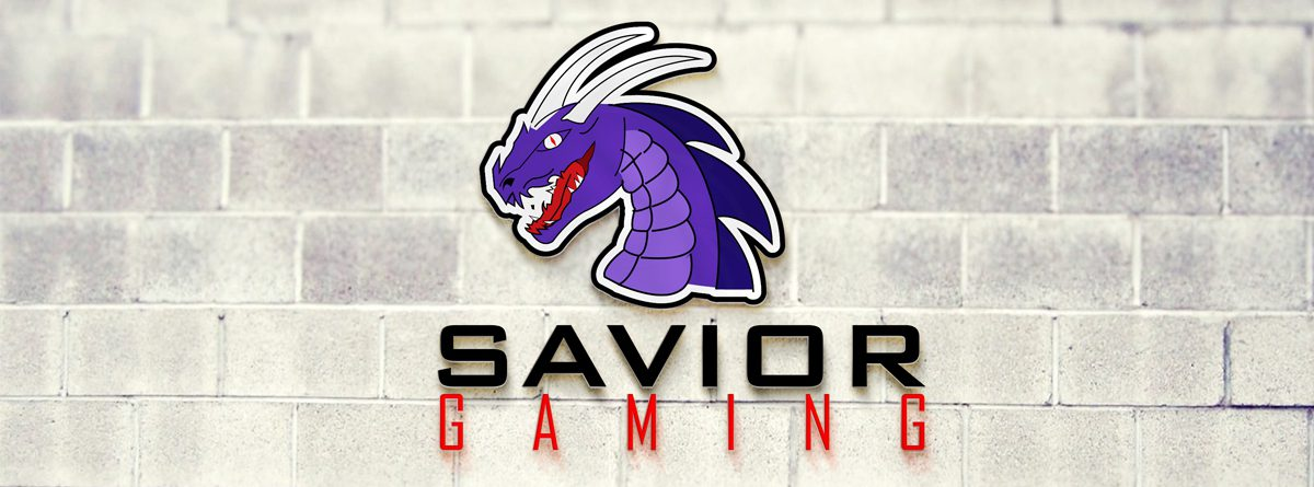 Savior Gaming