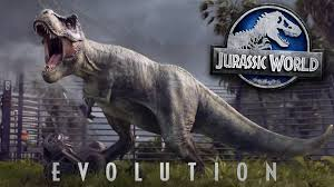 Jurassic World EvolutionUpdate
