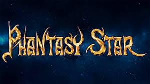 Phantasy Star Series