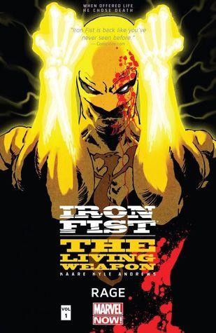 iron fist v1