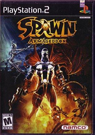 spawn armegeddon
