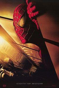 spider man og