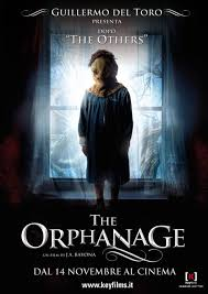 the orphange