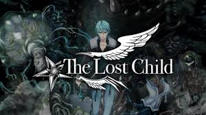 The Lost Child Title