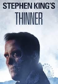 Stephen King's Thinner(1996)