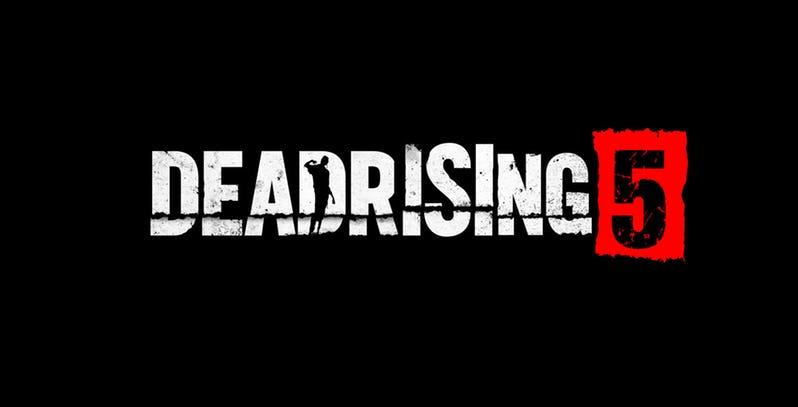 Dead-Rising-5-Logo