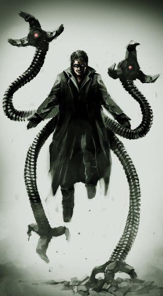 doc ock spidey