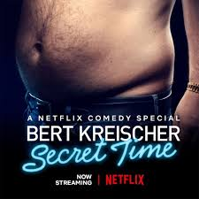 Bert Kreischer Secret Time Savior Gaming