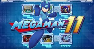 Mega Man 11 Demo Review