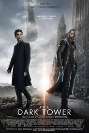 dark tower movie