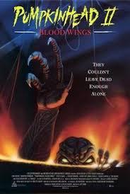 Pumpkinhead 2:Bloodwings (1993)