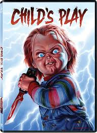 Our Favorite Movies Day 12:Child's Play