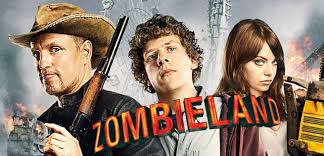 Movies We Love Day6:Zombieland
