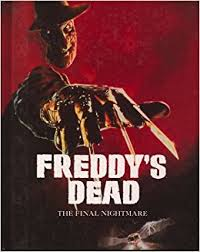 Our Favorites Day 4: Freddy's Dead