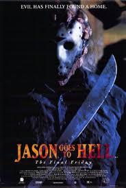 Our Favorite Movies Day 9: Jason Goes To Hell
