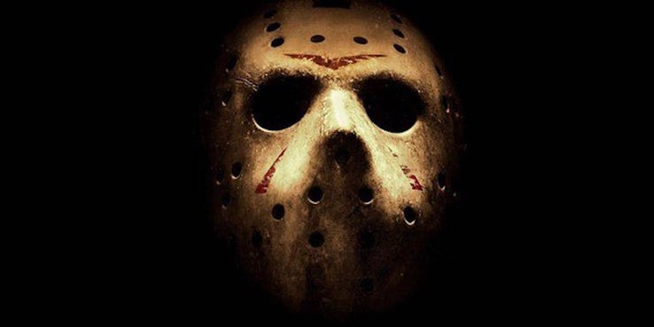 Friday the 13th, Produced by LeBron James?