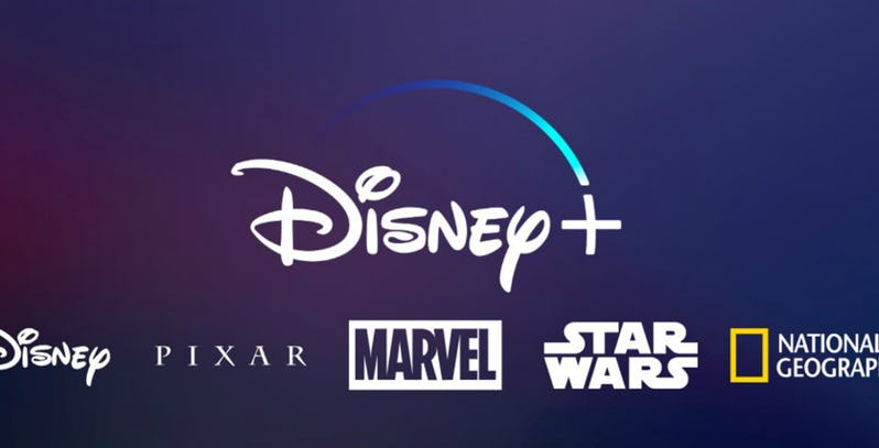 Disney Streaming Service Has aName