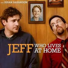 Jeff Who Lives AtHome