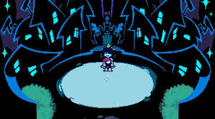 From The Creator of Undertale, Deltarune