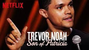 Trevor Noah: Son ofPatricia