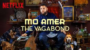 Mo Amer: TheVagabond